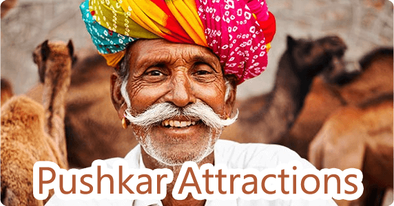 Pushkar Attractions