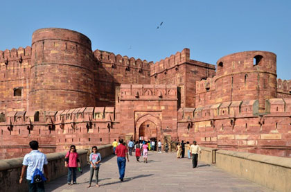 Castle Tour of Rajasthan tour