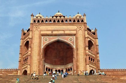 2-Day Private Tour Agra