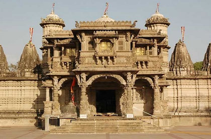 Ahmedabad Extended Heritage