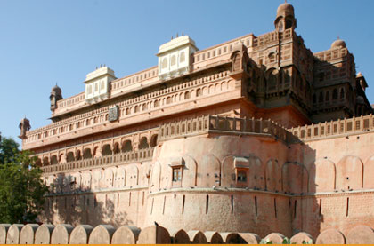 Weekend Getaways From Bikaner