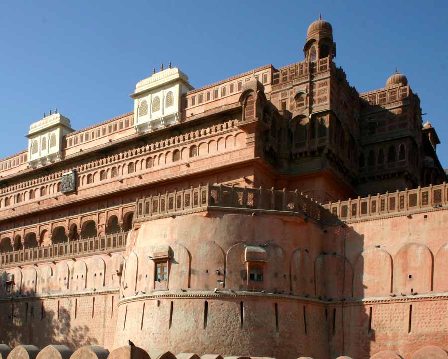 Rajasthan Tour in July