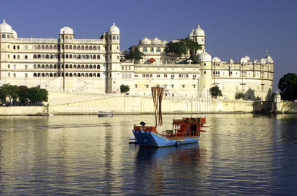 Udaipur Jaipur Tour 3 Days