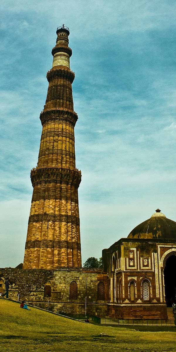 Delhi Tour Travel