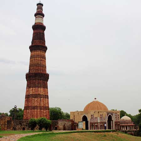 Delhi Private Day Tours