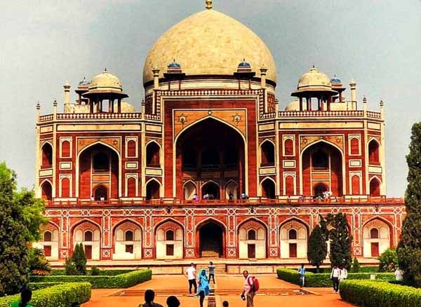 First Timer India Tour package