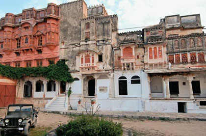 Complete Rajasthan Tours