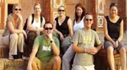 Rajasthan Group tour packages
