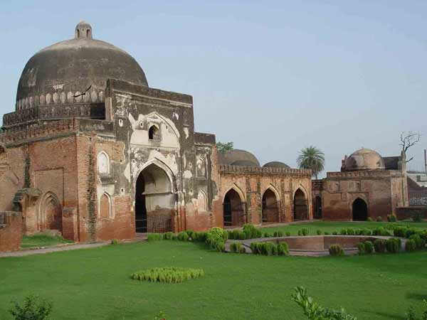 Famous tourist Attractions in Haryana