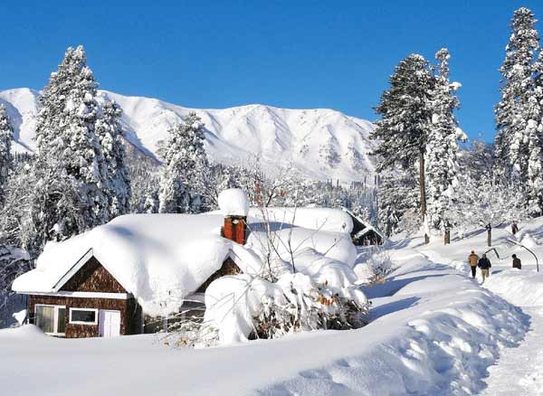 India Winter Tours