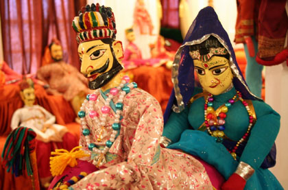 Customs & Traditions of Rajasthan