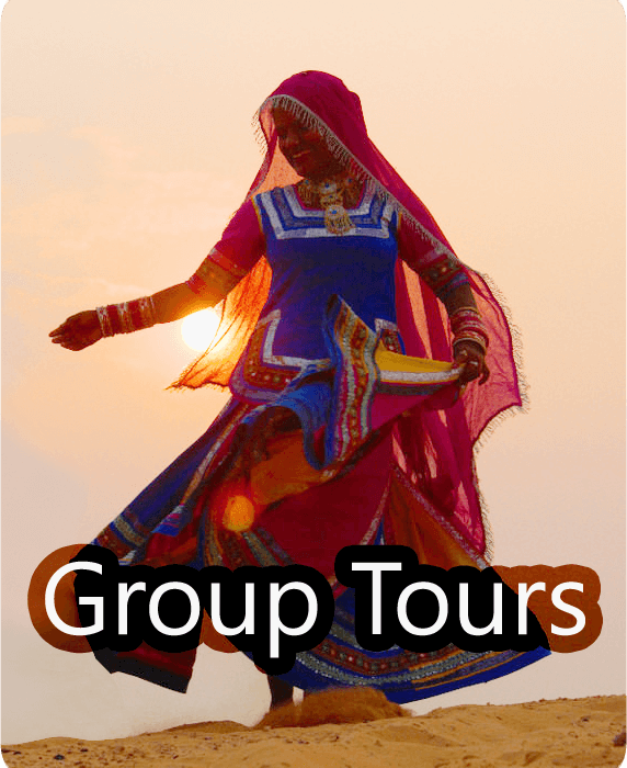 Jaisalmer Group Tours
