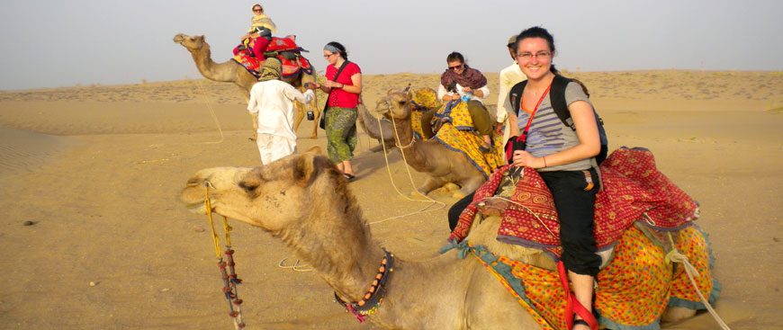 Jaisalmer Private Day Tours