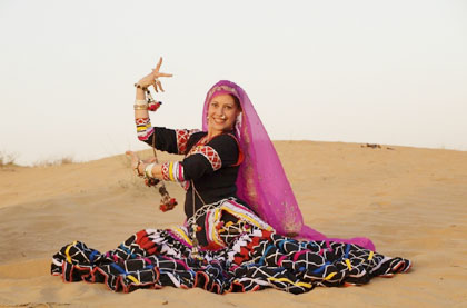 Jaisalmer Luxury Tour