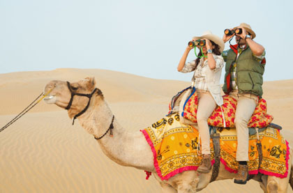 Rajasthan Cultural and Heritage Tour