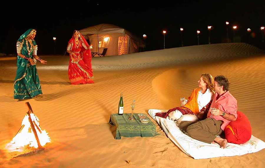 Jaisalmer Tour 4 days