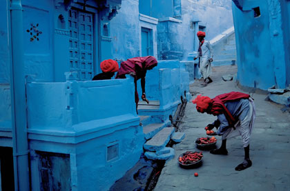 Legends of Rajasthan tour