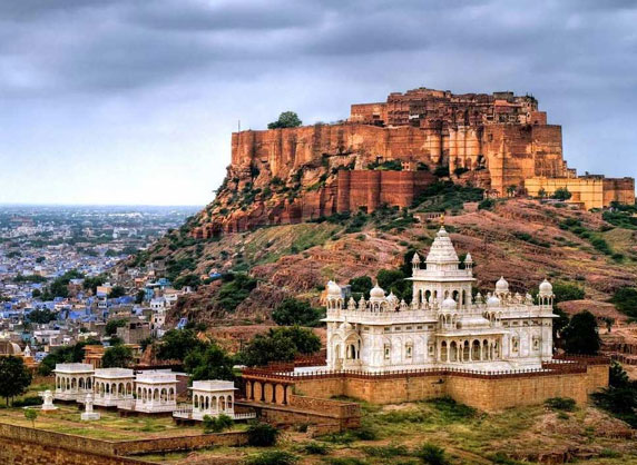 Rajasthan Tour in March