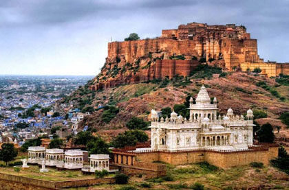Jaipur Jodhpur Tour 5 Days