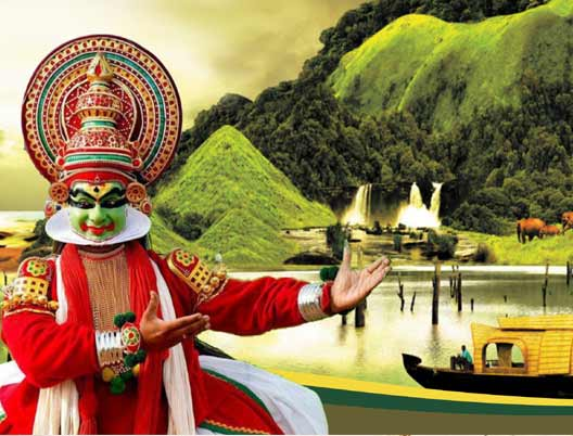 Kerala Backwater Tour 8 days