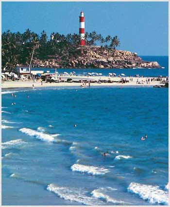 Kerala of Beaches