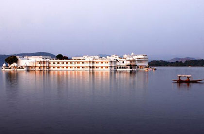Udaipur Attractions