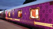 Luxury Trains packages