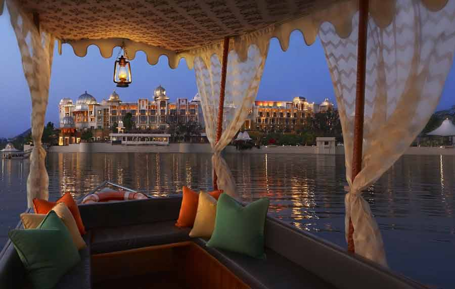 Rajasthan Luxury Holidays
