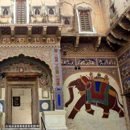 Mandawa Tour Travel Trips