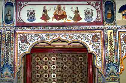 Royal Palaces of Rajasthan