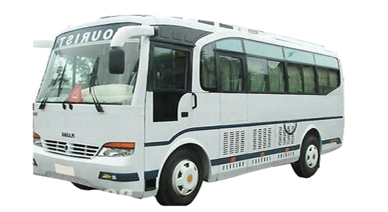 LUXURY COACH/BUS - 18 Seater
