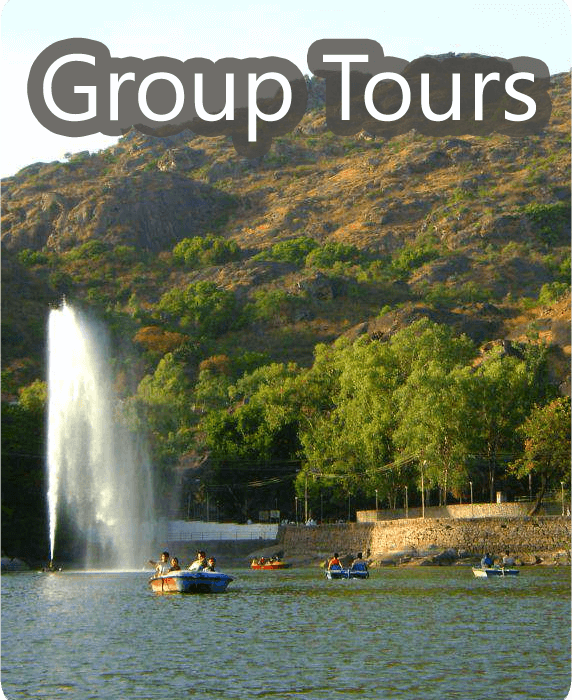 Mount Abu Group Tours