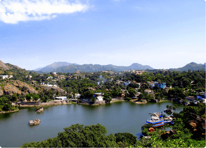 Mount Abu tour Planner