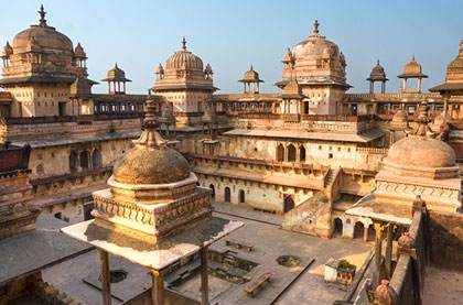 Best of Rajasthan and Nepal Tour