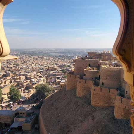 Jaisalmer Tour Travel Trips