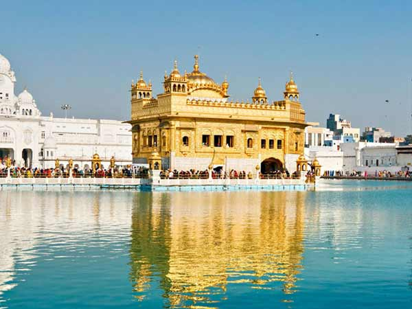 Famous Tourist Attractions in Punjab
