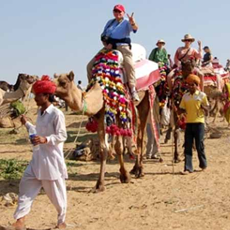 Pushkar Tour Travel Trips