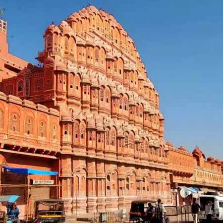 Jaipur Tour Travel Trips
