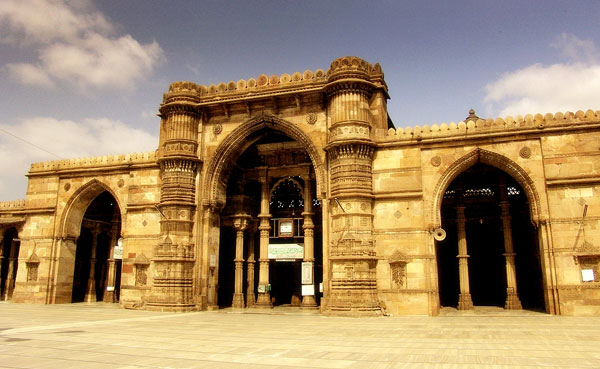 Jaisalmer Tour From Ahmedabad