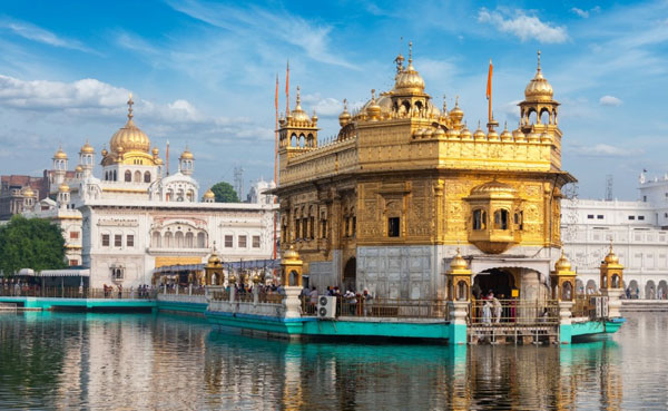 Rajasthan Tour From Amritsar