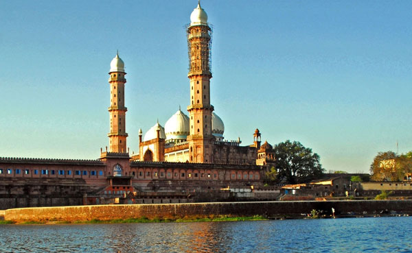 Rajasthan Tour From Bhopal
