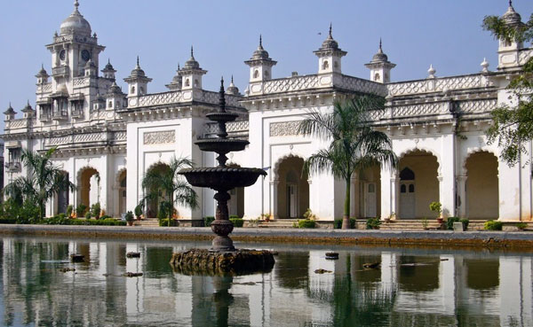 Rajasthan Tour From Hyderabad
