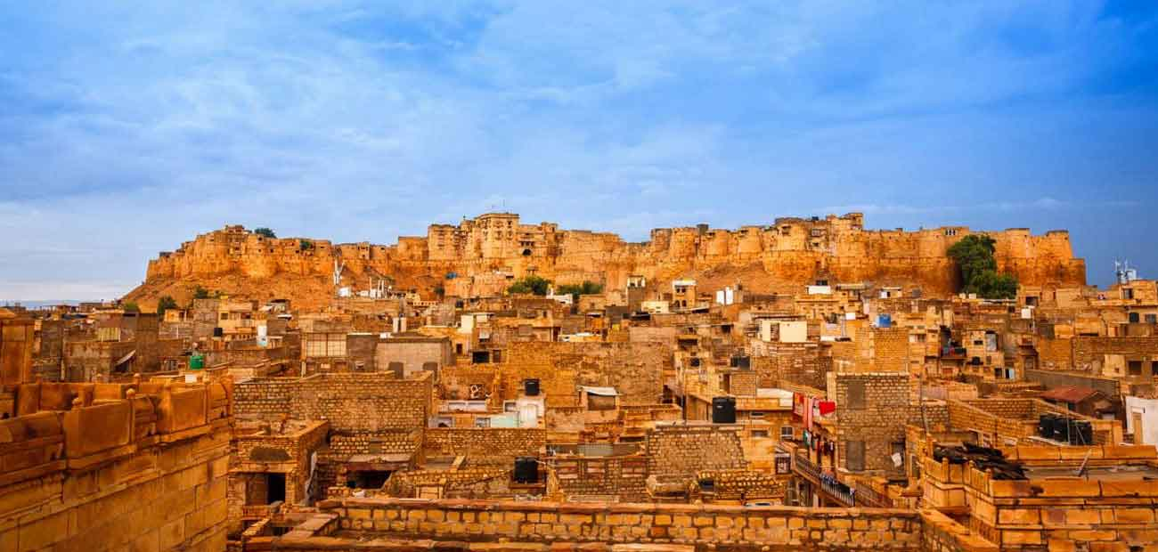 Rajasthan Desert Group Tours