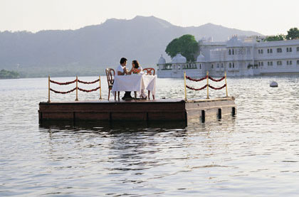 Rajasthan Honeymoon Tours