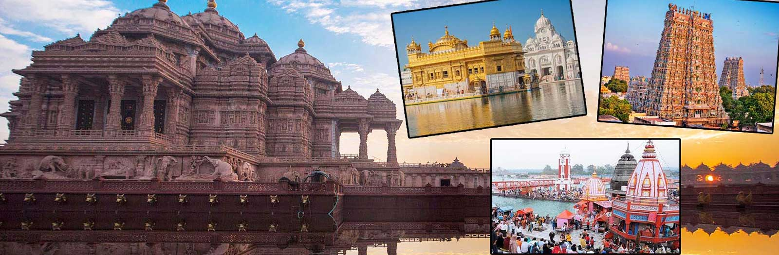 Rajasthan Pilgrimage Tour Packages