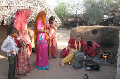 Rajasthan Rural stay