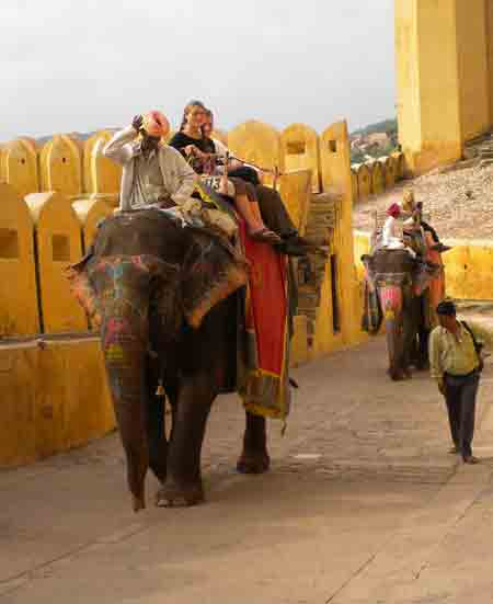 Rajasthan Weekand Packages