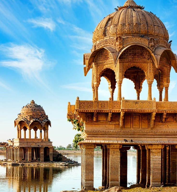 New year jaisalmer tour
