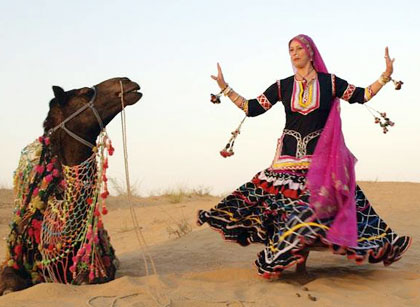 Rajasthan Winter Tours