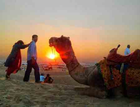 Jaipur Bikaner with Jaisalmer Tour